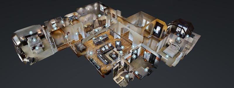 Seven reasons why realtors should use 3d virtual tours for every listing